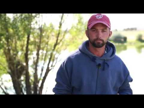 Meet young Oregon farmer Kevin Richards