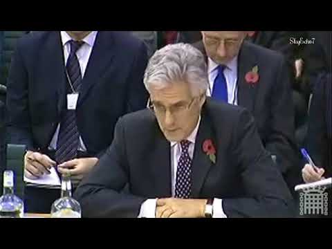 Banking Crisis: Treasury Committee 3 Nov 2008 1of2
