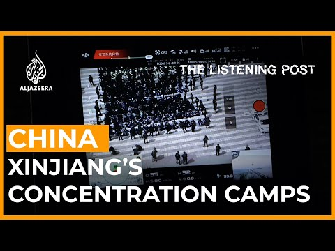 China's Pushback: Beijing questions Western reporting on Xinjiang | The Listening Post (Full)
