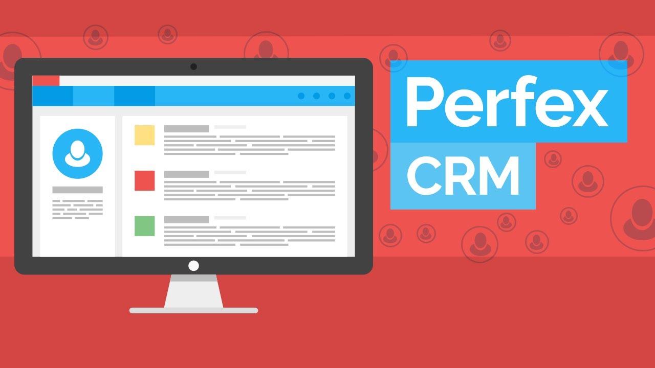 Vídeo 6 - Conheça o Perfex CRM