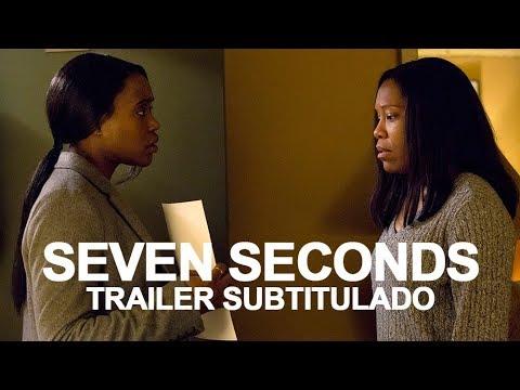 SevenSeconds, Tailer Subtitulado Netflix
