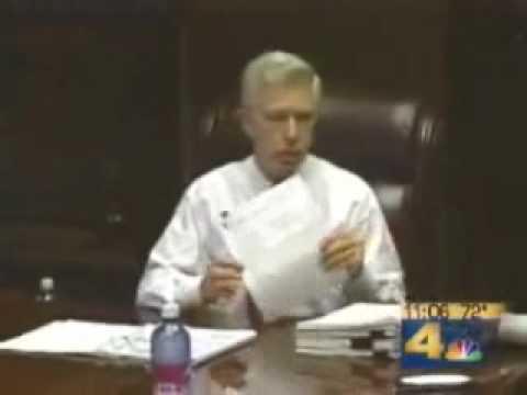 The 2003 Recall of California Governor Davis - Part 1