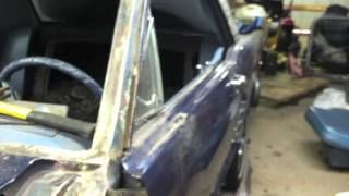 1966 Mustang Restoration - Part 2 - Walkaround
