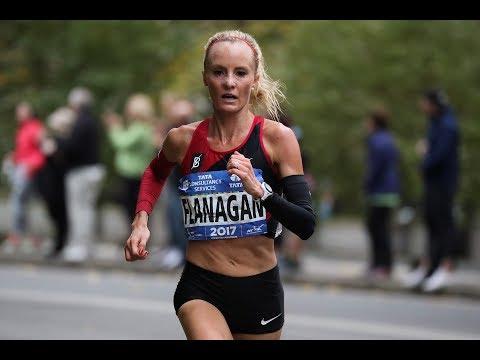 2018 NYC Marathon Preview: Shalane Flanagan