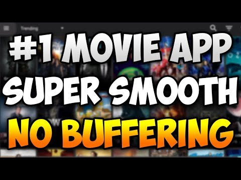 The Movie App That Is EXACTLY Like Terrarium But Safe! | Working For Android & Firestick!