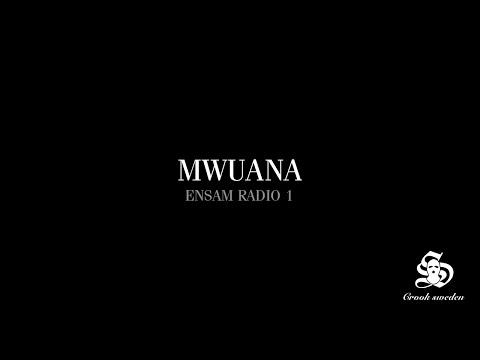 Mwuana - Ensam (Radio 1)