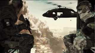 Ghosts Capture Nuke Dealer in Pakistan - 5 - Ghost Recon Future Soldier - Tiger Dust