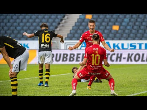 AIK Norrköping Goals And Highlights