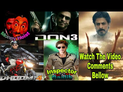 Shahrukh Khan Fans Watch The Video and Comments Below I