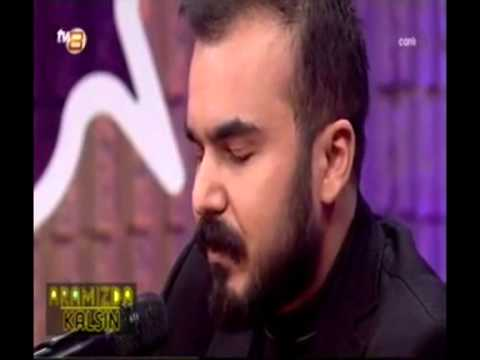 Mustafa Bozkurt-Vefasız Çıktın (Tv8...