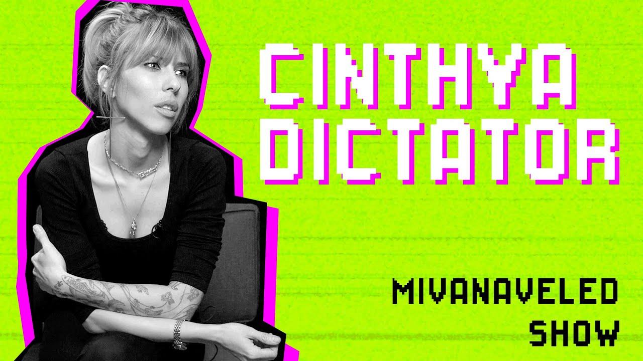 Download CINTHYA DICTATOR: NEM ÉLEK DROGOKKAL | Mivanaveled Show