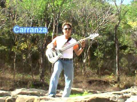 la ardillita COSTA AZUL DE NICARAGUA