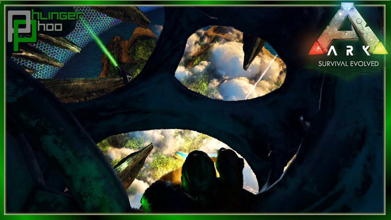 ALPHA OVERSEER, TAKE TWO - SMOOTHEST OVERSEER FIGHT WE'VE HAD Ark: Story  Mode Challenge 14