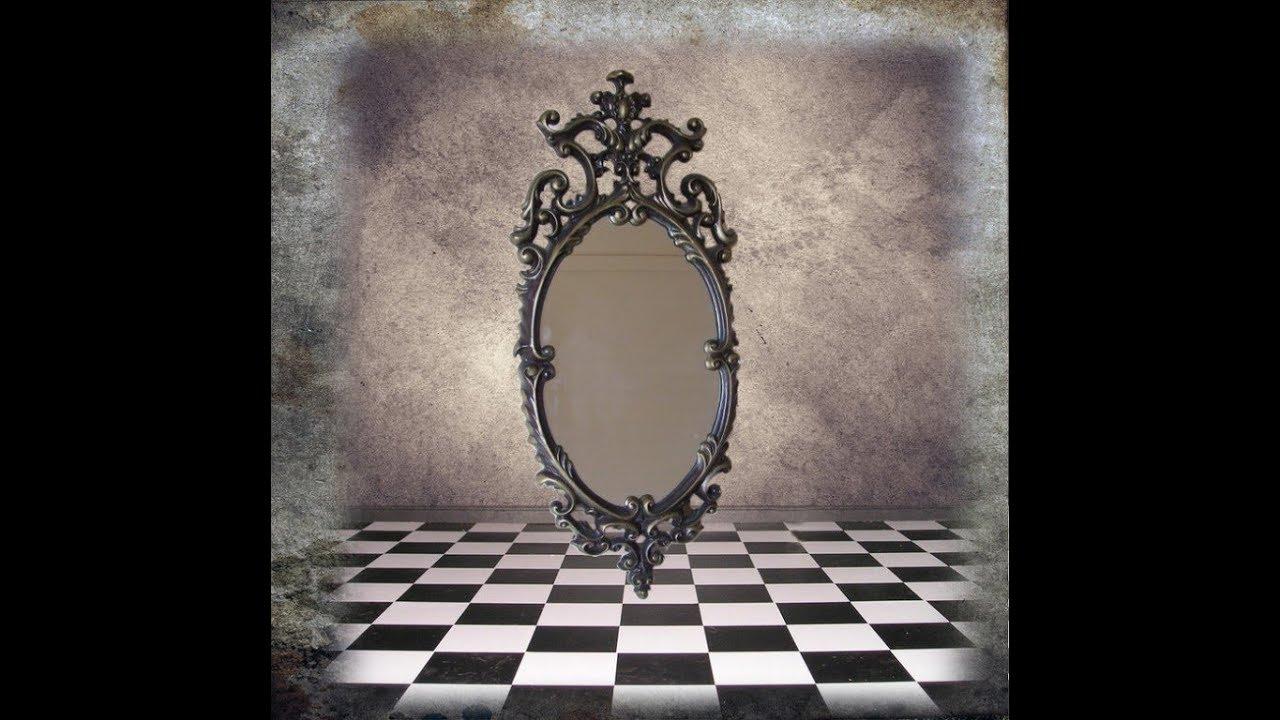 Энергетическая чистка зеркал. Почему зеркала надо чистить ...