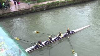 Oxford City Bumps - Women's Div 1