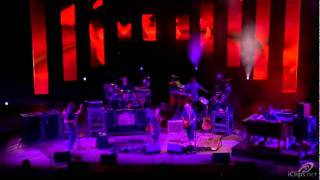 String Cheese Incident- Outside and Inside (HD) 7/23/2010
