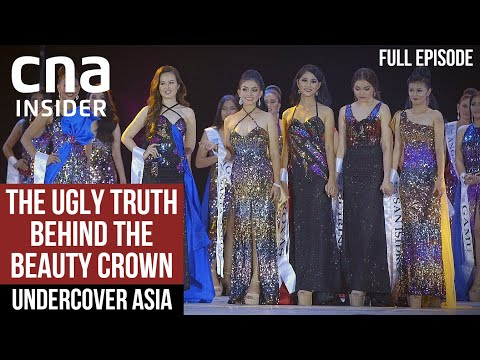The Hidden Side Of Philippines Beauty Pageants | Undercover