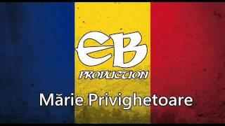 EchoBeats - Mărie Privighetoare (92bpm) Instrumental #1
