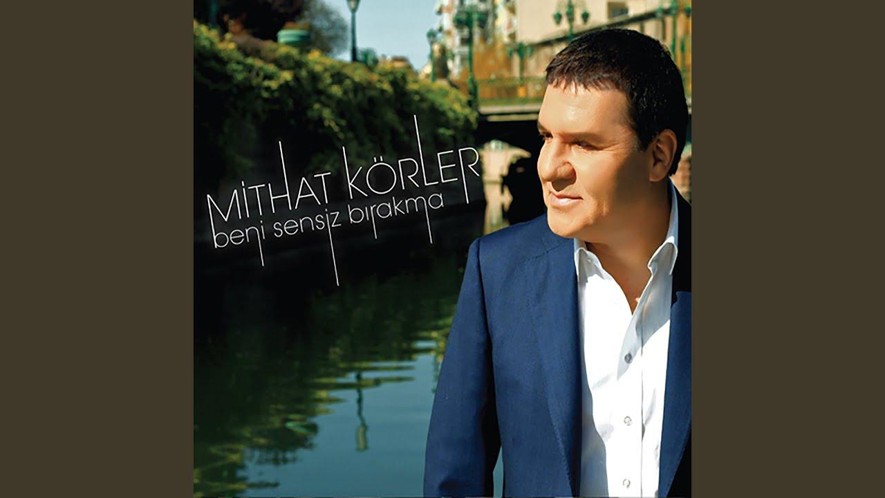 Mithat Körler - Unutamam Seni ( Akustik)
