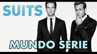SUITS (La clave del exito) | Mundo Serie recomienda