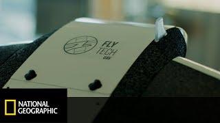 Polscy Innowatorzy - Odcinek 2 - Flytech / ENG