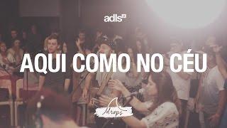 Aqui Como No Céu (here As In Heaven | Rafael Bicudo) • Drops