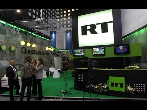 Is RT Journalism Or Propaganda?