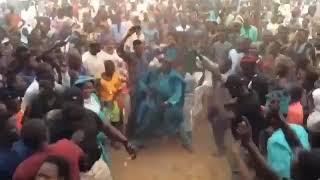 Egungun be careful ABASS AKANDE OBESERE