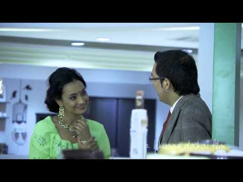 Bachunjelilai By Lata Mangeshkar and Ram Krishna Dhakal [World Premier ] Latest Nepali Song 2013