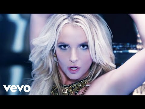 Britney Spears – Work Bitch YouTube Music Videos