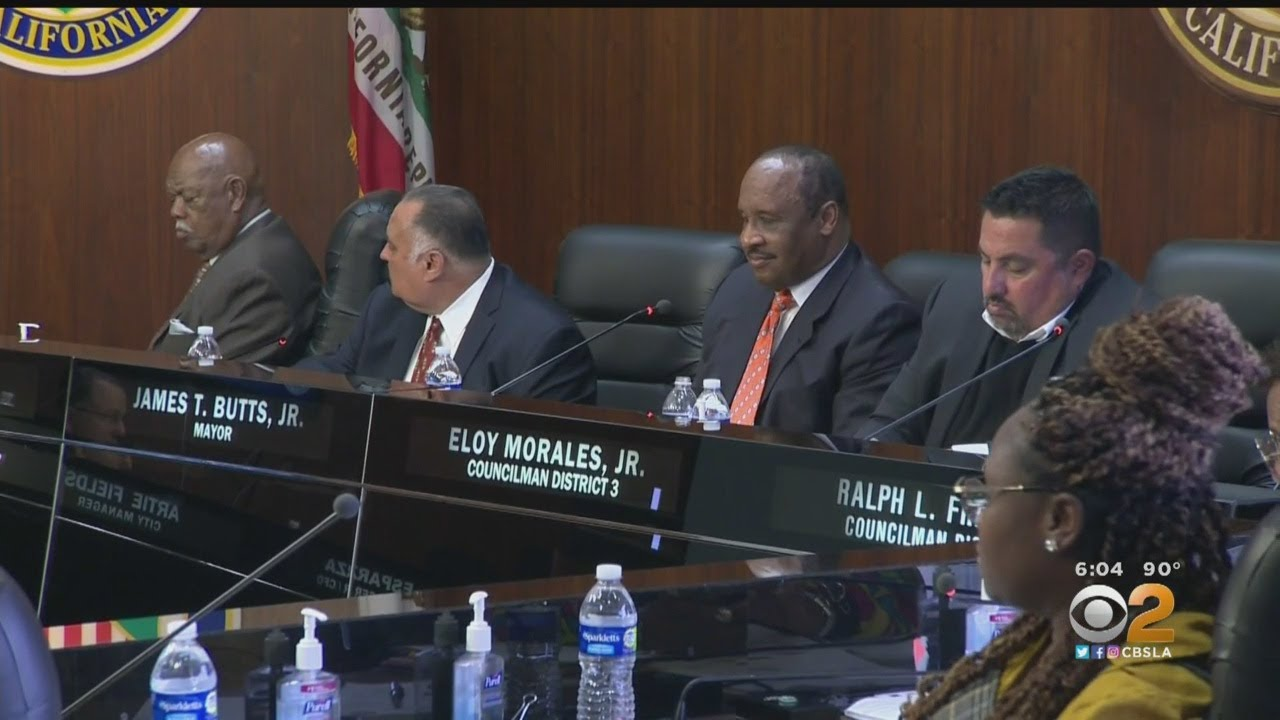 Inglewood Residents Debate Rent Control Ordinance At City Hall