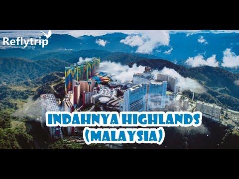tempat-wisata-terbaik-di-malaysia-(-highlands)