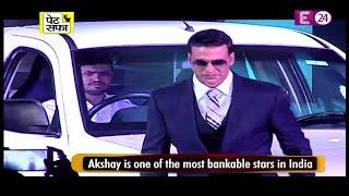 Forbes Highest Paid Celebrities list 2019  Akshay Kumar