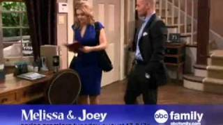 Melissa & Joey TV Show Promo