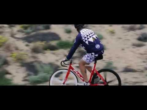 Brakeless / A Short On Fixed Gear Bikes
