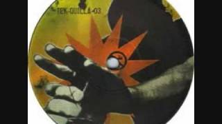 Gotek -Ready Again- (Tek-Quilla 03)