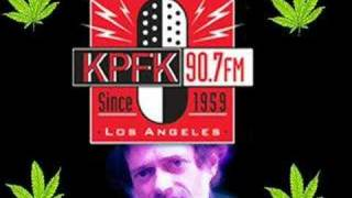 Terence Mckenna - Marijuana & Hemp - KPFK 90.7FM Radio [2]