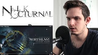 Metal Musician Reacts to Northlane | Talking Heads |