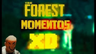 The Forest partes XD (MiniRecopilado)