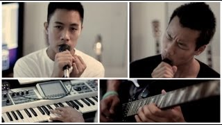 Counting Stars/Feel Again (Native) - OneRepublic Cover