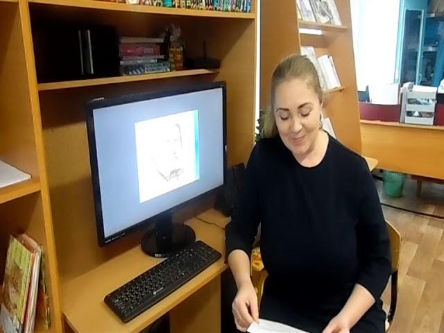 Изображение предпросмотра прочтения – АннаФайзулина читает произведение «Стихотворение в прозе Как хороши, как свежи были розы.» И.С.Тургенева