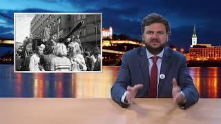 Ťažký týždeň s Janom Gorduličom: Ako sa Pražská jar nezniesla s ruskou zimou