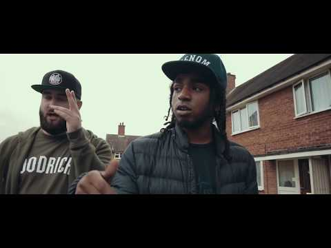 Yatez Ft. Letisha Gordon & Mowgli - Birmingham Crew [Music Video] | JDZmedia
