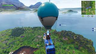 Fortnite - Week 3 Challenges - Salty Springs Treasure Map Location Guide - Battle Pass