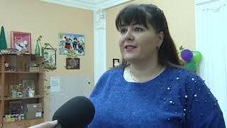 В Губкине прошла благотворительная акция для детей-инвалидов