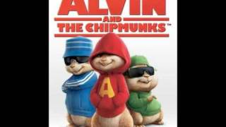 Alvin and the chipmunks- Milkshake