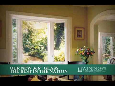 Advertising Agency Windows Of Greater Tucson Tv Spot 2009