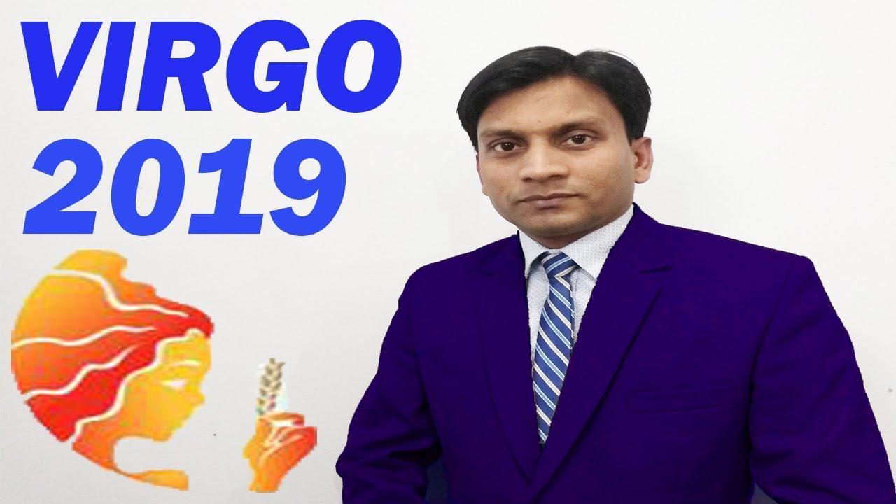 Virgo Yearly Horoscope predictions 2019 in urdu/hindi by dr mazhar waris