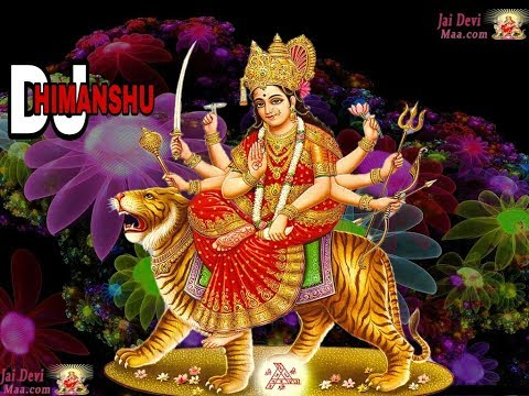 Mati ke Durga Navratri Cg song flp project mix by dj Himanshu