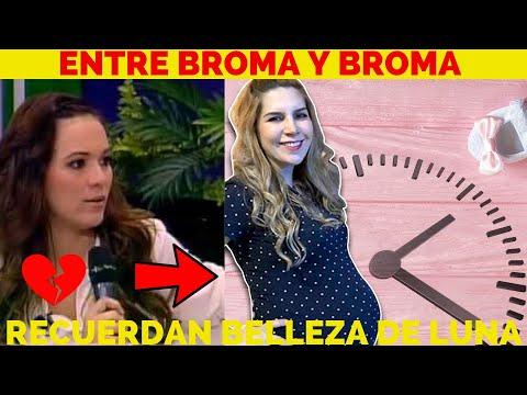 FiItran Vídeo De Karla Panini Al Enterarse De Embarazo De Karla Luna ¿Se Veía ENVlDlA En Sus Ojos?